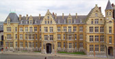 Vlerick Ghent Leuven Management School